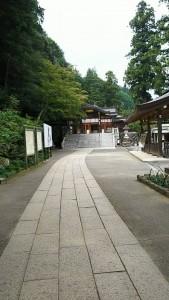 高麗神社20170829
